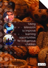 Using television to improve learning opportunities for Indigenous.pdf