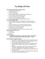 51402337-Psychology-101-Notes.doc