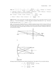 College Physics, Young,Geller CH24-CH30