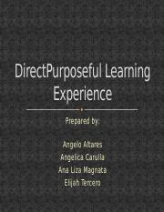 Direct Purposeful Learning.pptx