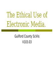 Computer Ethics_ Griffin Rice.ppt
