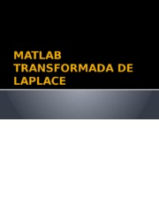 MATLAB - LAPLACE SYSL.pptx