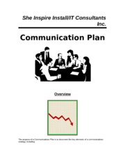 MGMT404_Communications_Plan_MarshallR