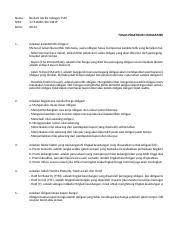 Ilustrasi Lowongan Pekerjaan Docx Nama Berliani Aprilia Subagyo Putri Nim 17 416081 Sv 13819 Kelas Ak42 Tugas Praktikum Komunikasi Bisnis Tes Formatif Course Hero