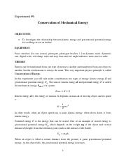 Lab 6_Conservation of Mechanical Energy.pdf