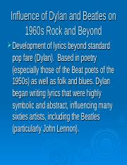 Influence_of_Dylan_and_Beatles_on_1960s_Rock (1).ppt