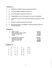 Chp 1 Class Assignment Answers