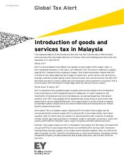 2013G_CM3925_Introduction of goods and services tax in Malaysia.pdf