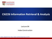 Lecture04-Index-Construction