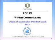 Wireless Communications Chapter2_Part II