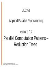 ee5351-lecture12-reduction-tree.ppt