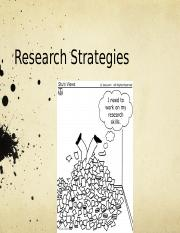 2 Research Strategies.pptx