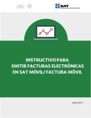 Instructivo_FE_SAT_Movil_Factura.pdf
