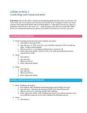 ecosytem task 2 wgu C791 - welcome to class introductory walk-through of the c156 course by shannon hawkins on 20 january 2017 tweet comments (0) please log in to add your comment.