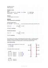 CE122N-Fall 2015-HW4-Solution