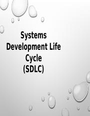 Introduction to SDLC.pptx