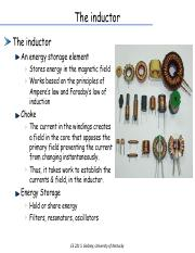 TheInductor