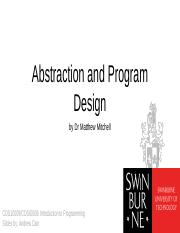 Lecture 7 - Abstraction.pdf