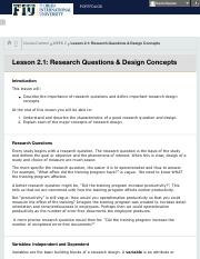 Lesson 2.1: Research Questions & Design Concepts – 1168 ....pdf