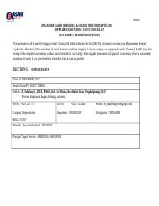 SUPPLIER EVALUATION  A002  Rev 6 - Direct Material - 091117 - Final.doc