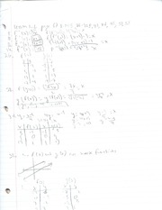 inverse functions hw