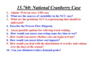 national cranberry cooperative solution 11bm60008 sec b national cranberry cooperative - free download as pdf file (pdf), text file (txt) or read online for free.
