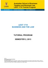 LEGT_1710_Tutorial_Program_Sem 2_2013(1)