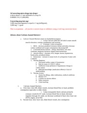 Pharm HESI Study Guide 3-15-10-1533