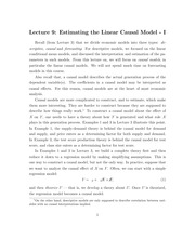 Lecture_9_Estimating_the_Linear_Causal_Model_I