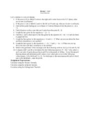 tui mkt 501 module 1 slp