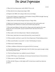 U.S. History_ The Great Depression Study Guide.pdf