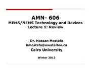 AMN606_LECTURE NOTES_Lecture2