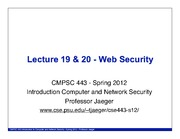 cse443-lecture-19-websecurity