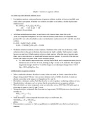 Ch.4 - notes
