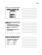 notes-7-standards-guidelines-food-labels