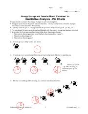 04_U5 ws2_Energy Pie Charts - Unit 5 Energy Worksheet 2 ...
