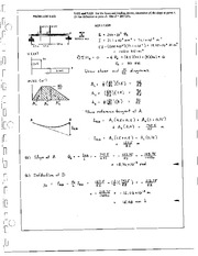 1142_Mechanics Homework Mechanics of Materials Solution