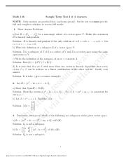 Linear Algebra Sample Exam 6 with solutions.pdf