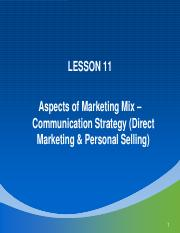 ADW618_Lesson 11 direct mktg Personal selling (full slides pdf)5