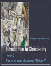 Lecture 2 - Approaching Christianity.pdf