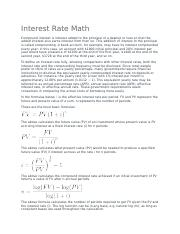 Interest Rate Math.docx