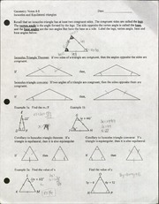 10th grade geometry problems 4