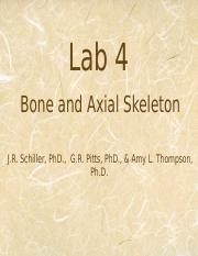 Lab 4 - Axial Skeleton-1.ppt