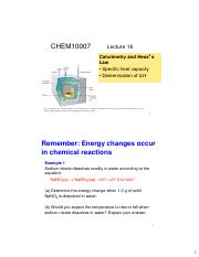 16 Lecture PC 2017 Calorimetry and Hess's Law_2 slides per page.pdf