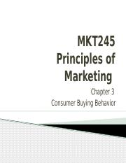 Chapter 3 Consumer Buying Behavior September 12-14.pptx