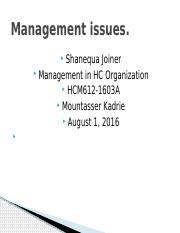 management_issues