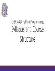 CPSC-442 Spring 2017 00 Syllabus and Course Structure.pdf