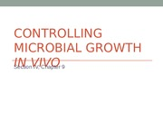 09 Controlling Microbial Growth in Vivo (1).ppt