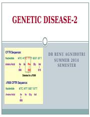 Lecture 02. Genetic Diseases-2-RA.pptx