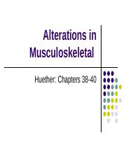 MOODLE Alterations in Musculoskeletal.ppt